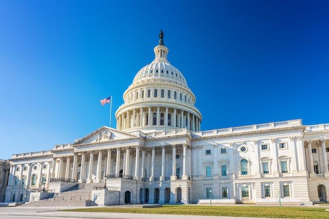 Congresistas de Carolina del Norte se opondrán a resultados presidenciales