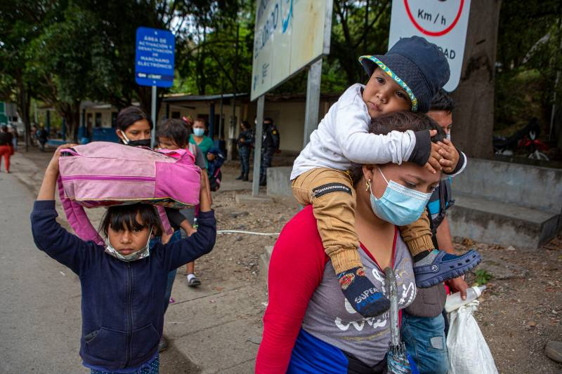caravana-de-migrantes-hondurenos-fue-disuelta-en-guatemala