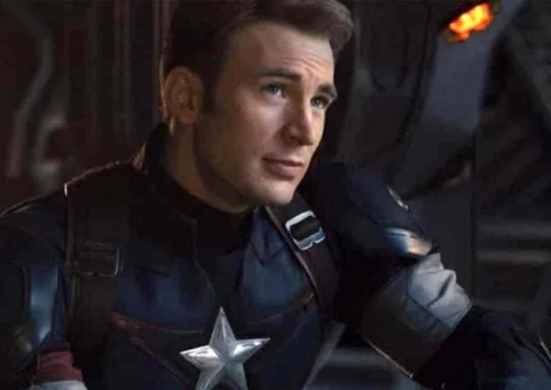 Chris-Evans-Capitán-América