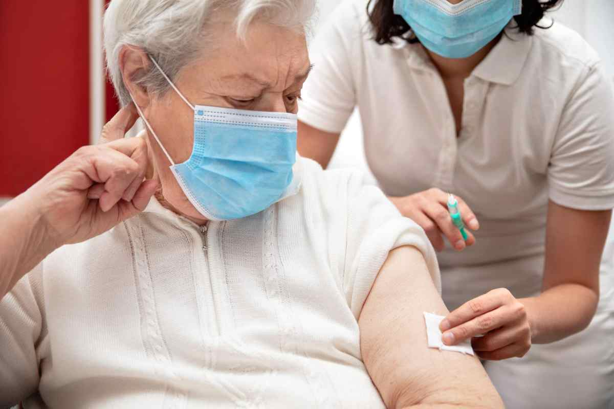 Todos ya son elegibles para la vacuna COVID-19 en Davidson