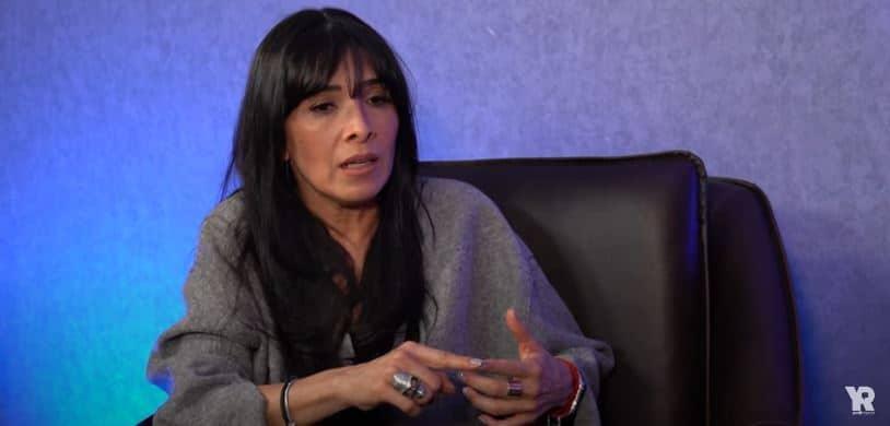 Dalilah Polanco temió por su vida