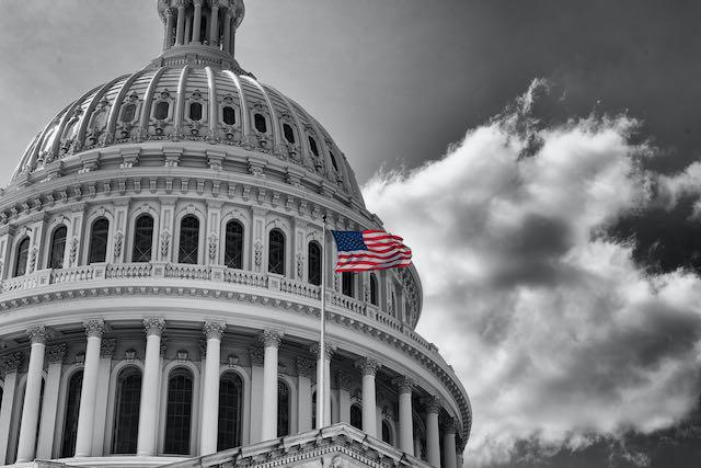 FBI: 40 fotos que identificación los presuntos alborotadores en el Capitolio