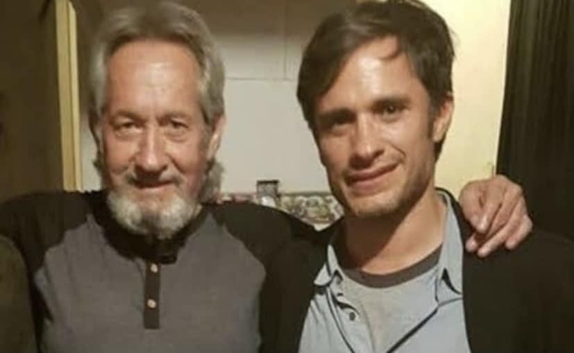 Muere padre del actor Gael García Bernal