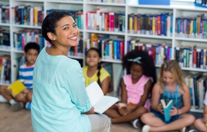 Junta de Educación de Wake aprueba aumento de sueldo para maestros sustitutos