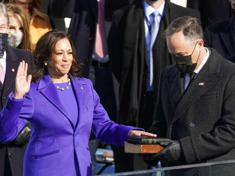 ¿Kamala Harris será presidenta de Estados Unidos?