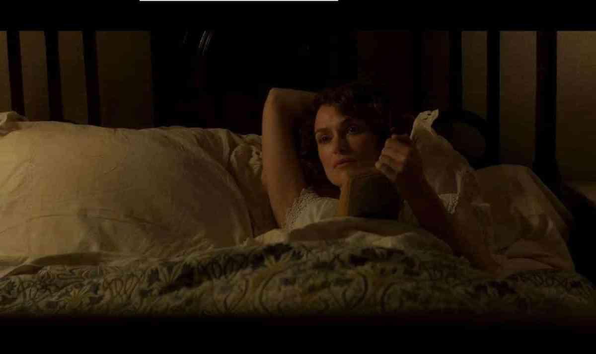 Keira Knightley escenas sexo