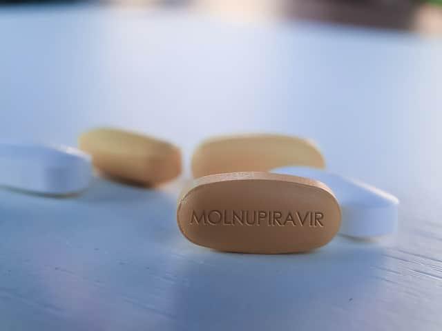 ¿Qué es el Molnupiravir? La nueva esperanza contra el COVID-19