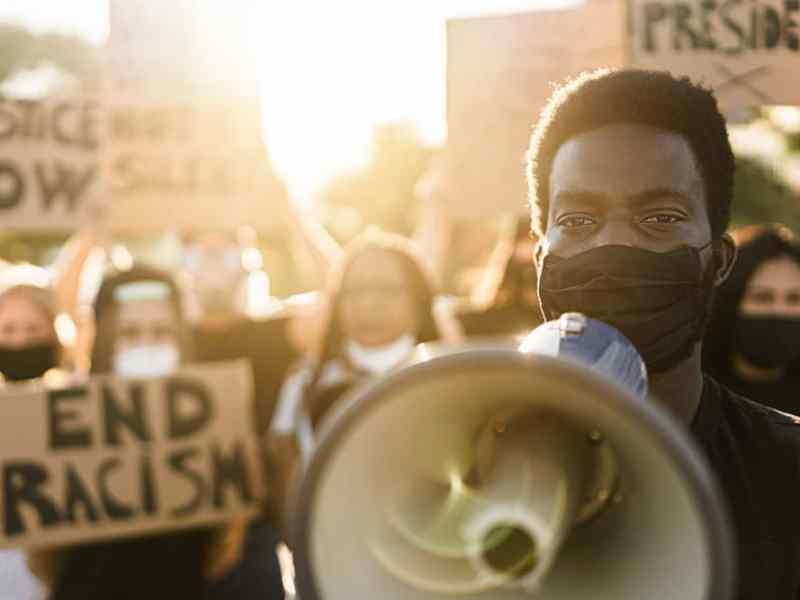 Nominan a Black Lives Matter al Premio Nobel de la Paz