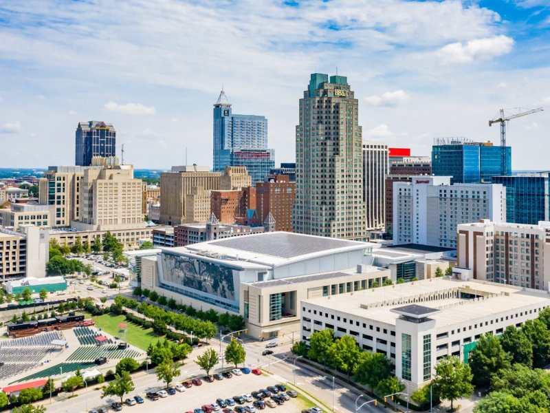 Mejores cosas por hacer en Raleigh