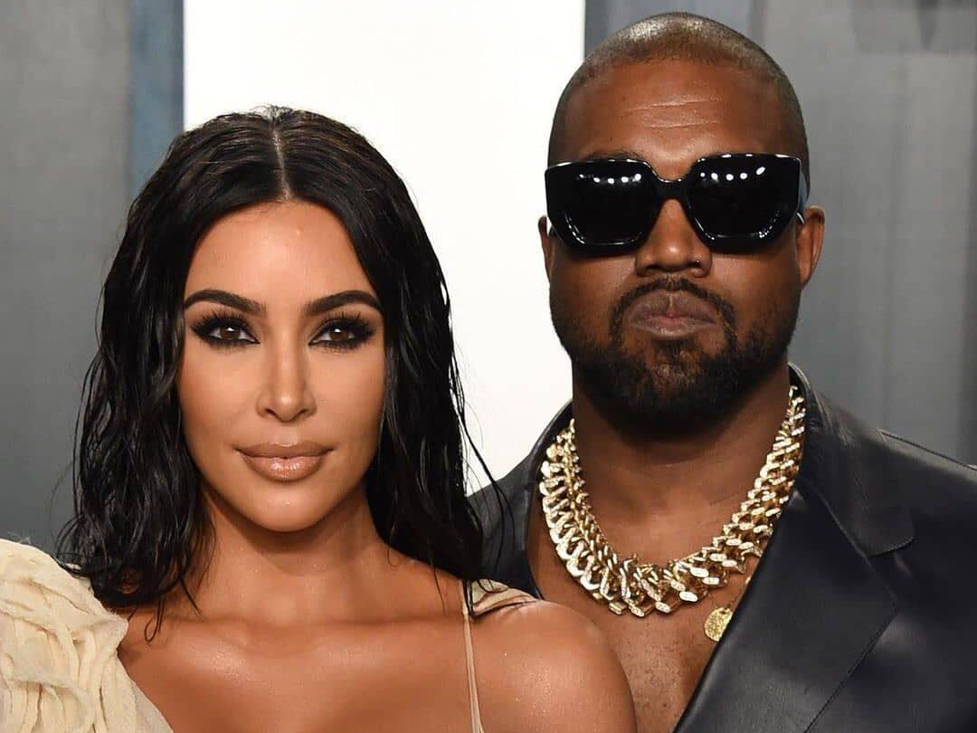 kim kardashian solicitud divorcio kanye west