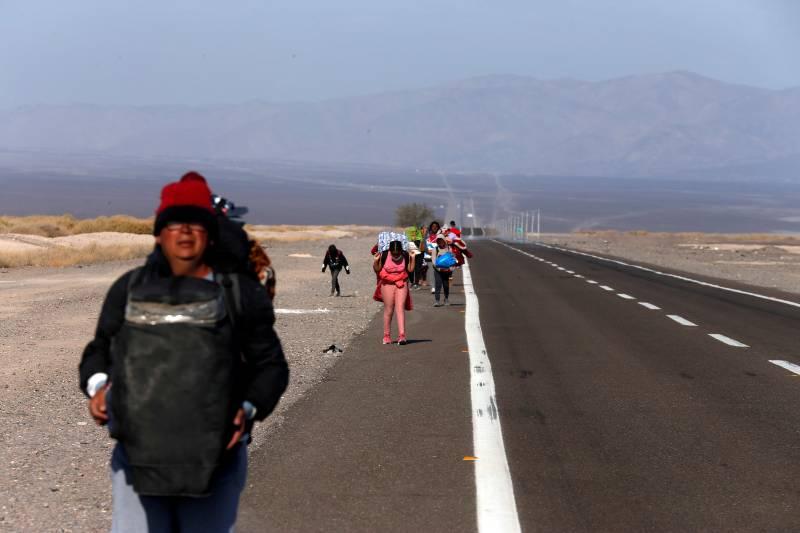 chile-expulsara-migrantes-que-llegan-de-forma-ilegal-venezolanos-y-colombianos-principalmente