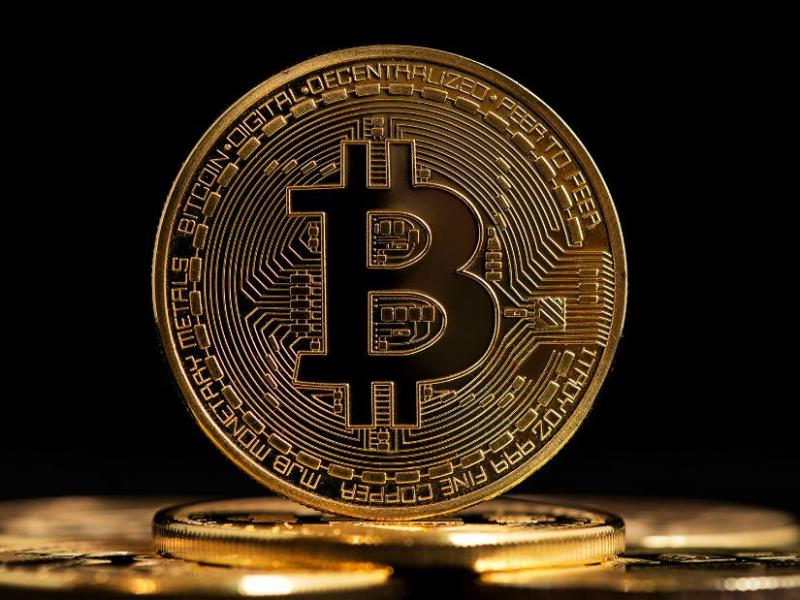 Bitcoin-récord-dólares