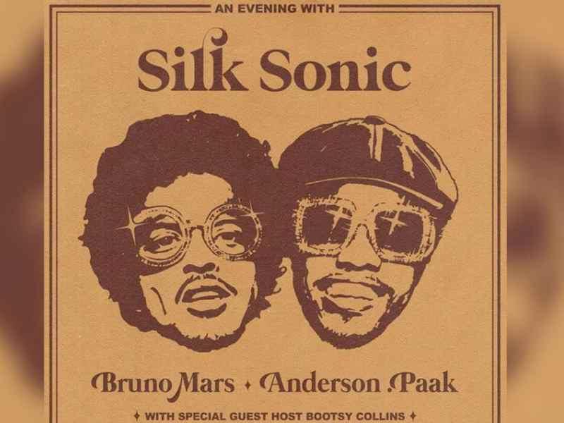 Bruno Mars lanzará nuevo álbum y canción junto a Anderson .Paak