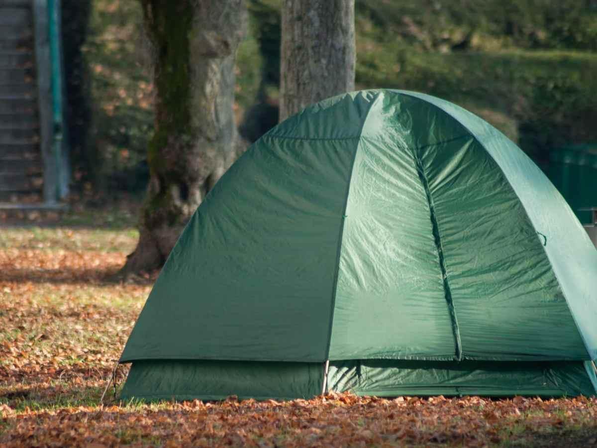 Campamentos Charlotte