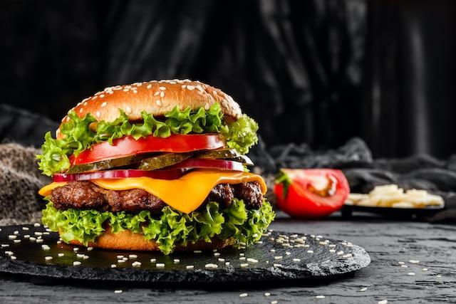 ¿Cómo preparar la hamburguesa perfecta?