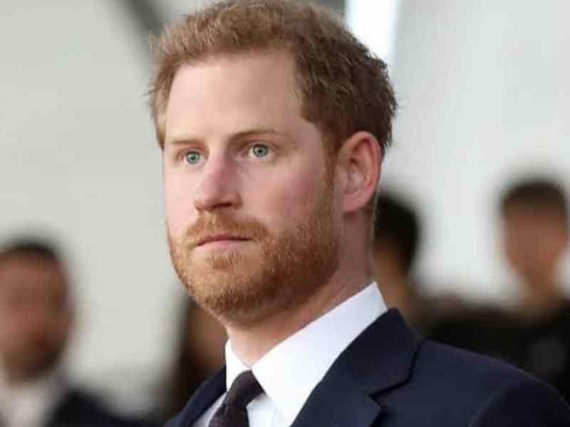 Príncipe Harry rompe el silencio sobre su decisión de dejar sus deberes reales
