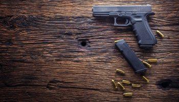 Latino arrestado por participar en tiroteo en Greensboro
