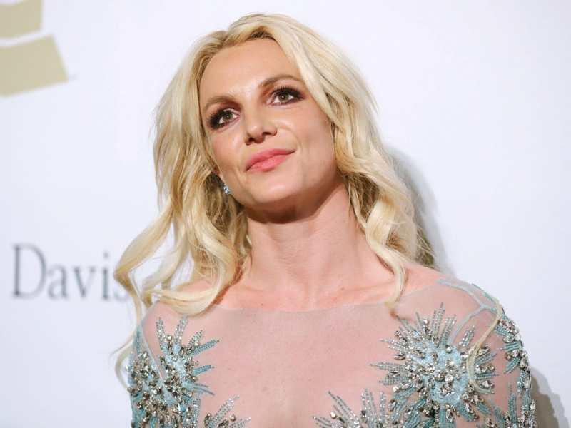 Padre-Britney-Spears