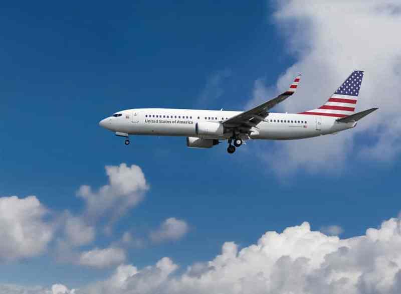 Piloto de American Airlines reporta presunto ovni