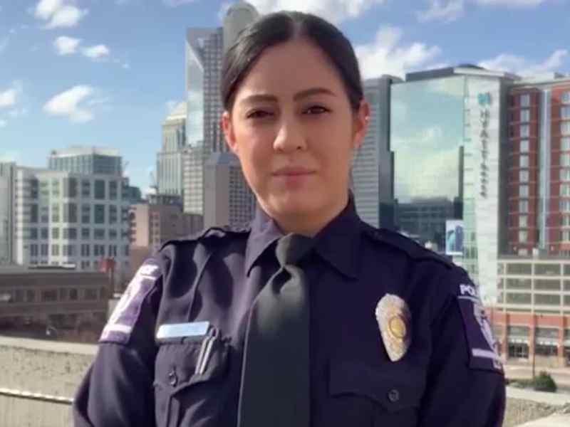 CMPD: Policía de Charlotte lanza página de Facebook en español