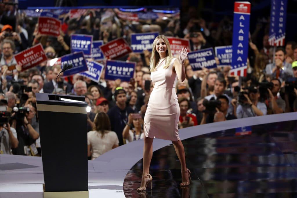¿Vuelve Donald Trump a la política ¿Estará acompañado de su hija Ivanka