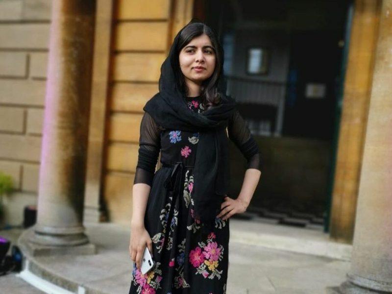 Malala Apple TV+