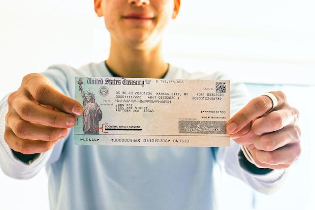 ¿Cuánto recibirá en el nuevo cheque de estímulo? ¿Cuándo llegará?