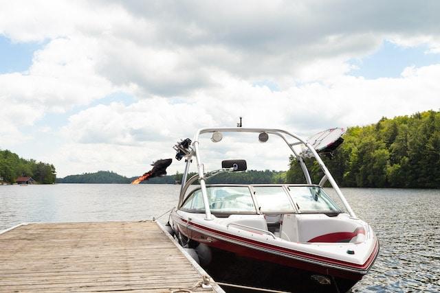 Adolescente muere en accidente de bote en Carolina del Sur