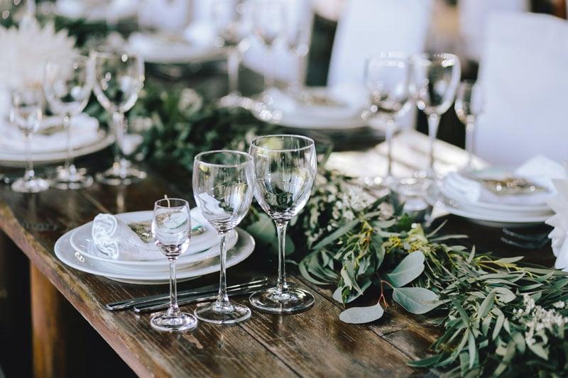 Autorizan recepciones de boda en Nueva York