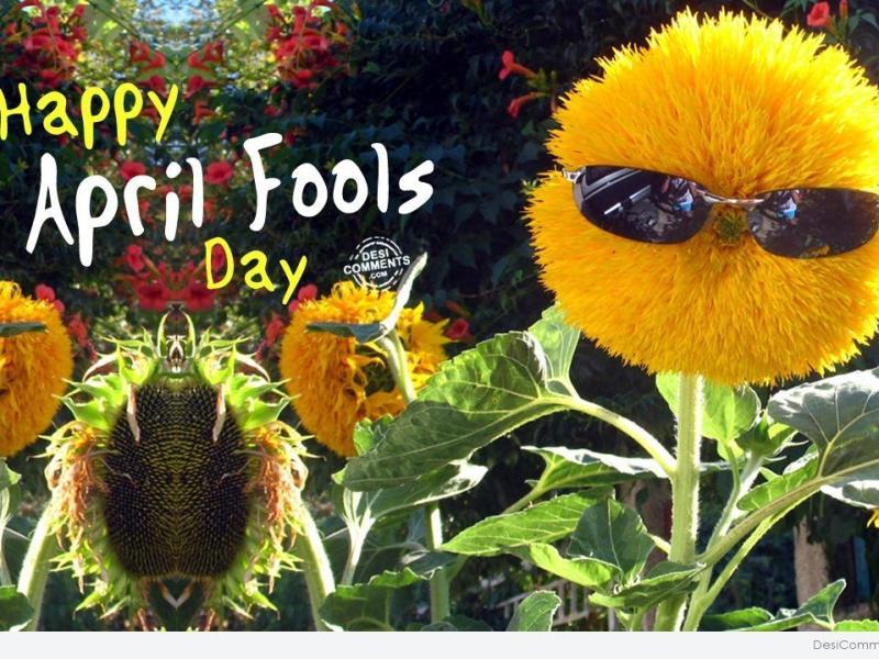 ¿Cuándo se celebra el Aprilsfoolsday?