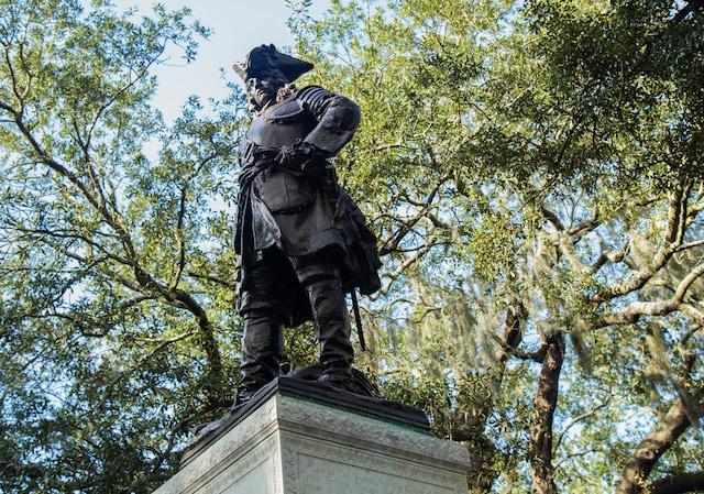 NC es el segundo estado con más monumentos confederados eliminados