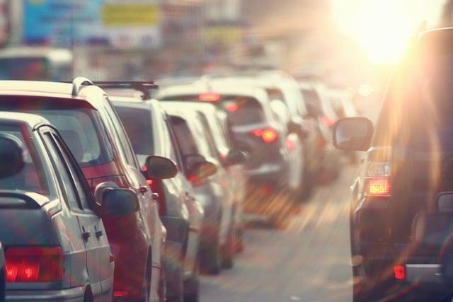 Carolina del Sur aprueba un proyecto de ley para multar a los conductores lentos