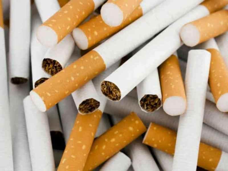 Tabaquismo cáncer de pulmón NC