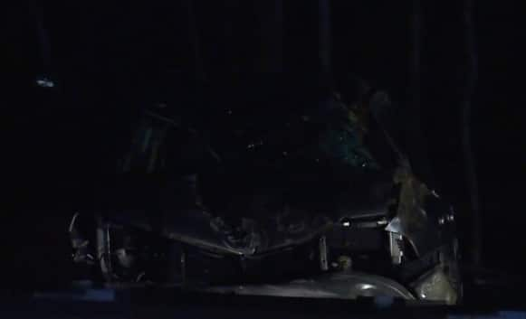 Familia latina hospitalizada después de un accidente en Winston-Salem