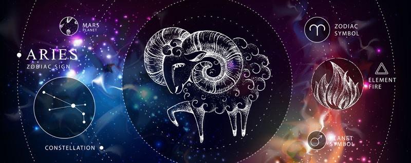 Feliz Año Nuevo Astrológico 2021: entra el sol a Aries