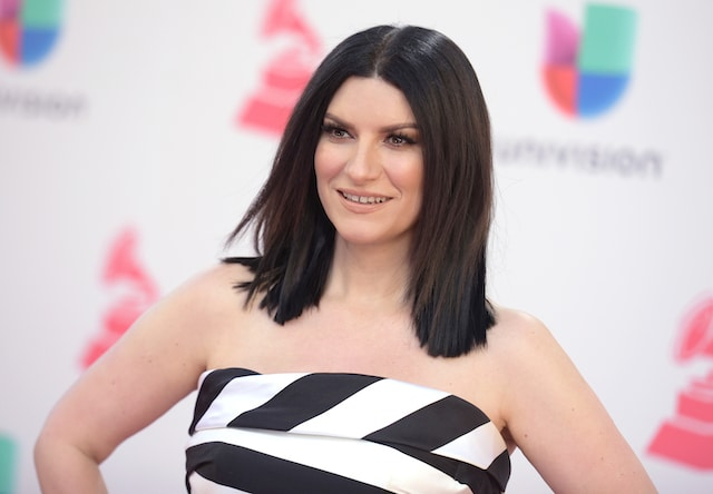 Laura Pausini: Así festejó su nominación al Premio Oscar