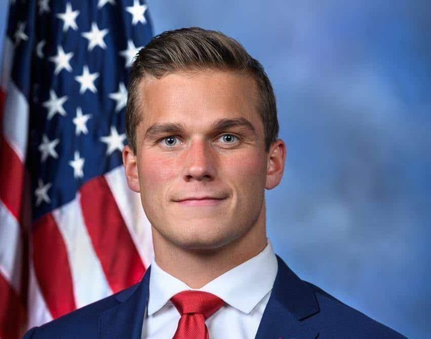 Acoso sexual: Congresista de Carolina del Notre Madison Cawthorn es acusado por excompañeras
