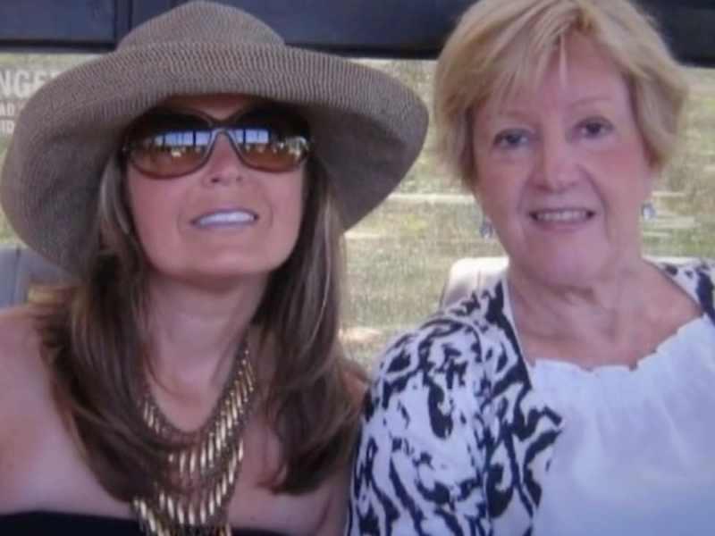 Una madre de 76 años perdió la batalla contra la covid-19 pero regaló un momento de felicidad a su hija en Facetime con sus últimas palabras.