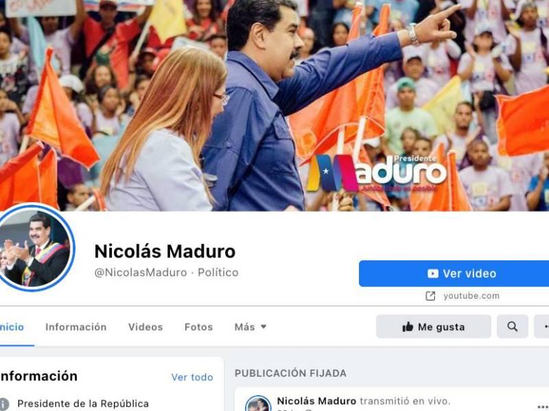 maduro-desafia-facebook-bloquear-cuenta