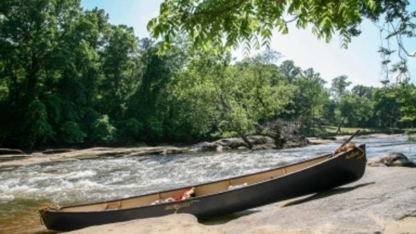 Desaparecidos Río Neuse Carolina del Norte