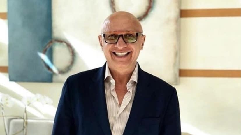 Alberto Ciurana, productor de televisión, muere de COVID-19