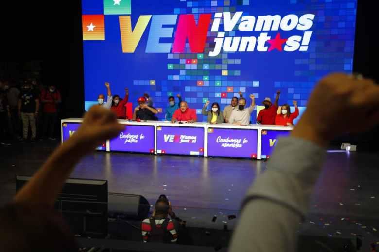 Venezuela cárcel para piloto que trabajó con aliados de Maduro