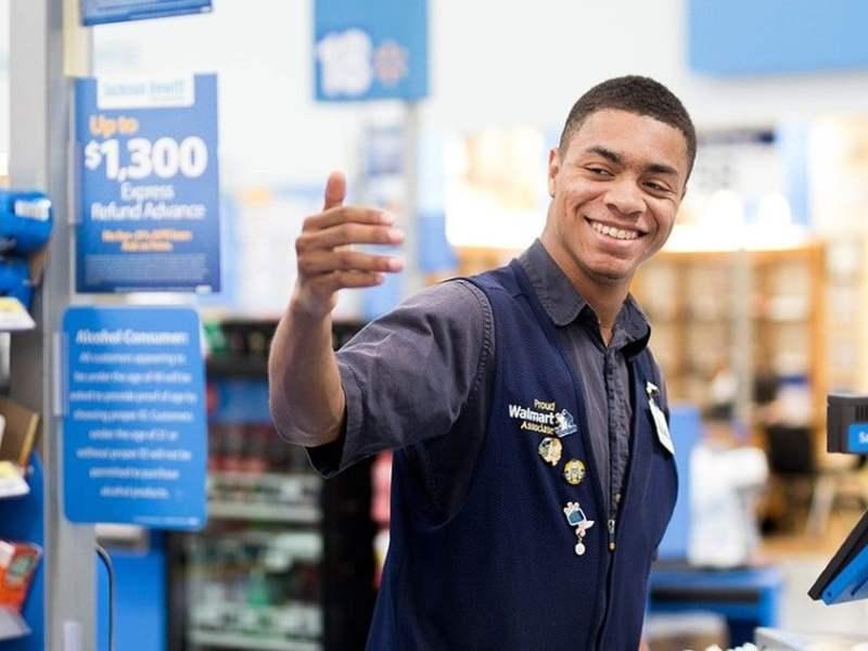 Walmart Carolina del Norte