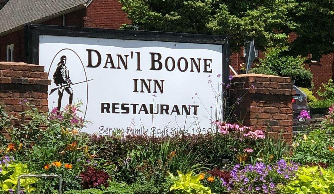 Danl Boone Inn