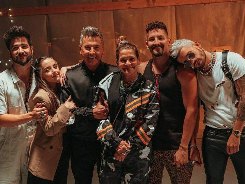 familia montaner reality show