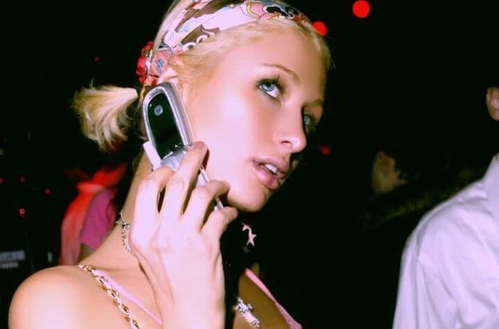 Paris hilton video sexual 2004
