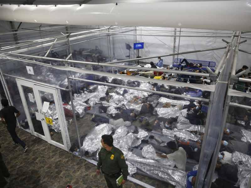casi-19-mil-menores-migrantes-detenidos-en-frontera-solo-en-marzo