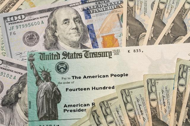 Cuarto cheque de estímulo: ¿Hay posibilidad de otro pago directo?