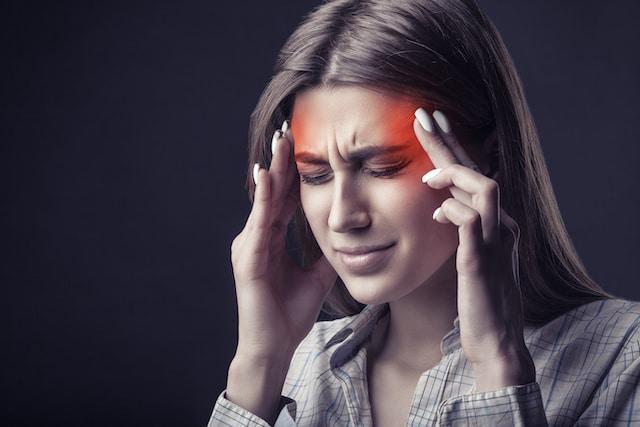Las 6 causas más comunes del dolor de cabeza
