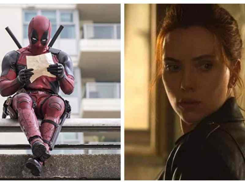 ryan reynolds no quiere trabajar con Scarlett Johansson